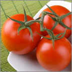 Lycopene, found in tomato powder, is very helpful in promoting a healthy prostate