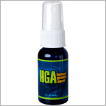 HGA Spray is a revolutionary modern formula designed to naturally combat the aging process from inside your body.