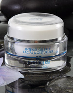 Hydroderm's Anti-Aging Moisturizer is a gentle and effective cream that can be used daily for healthy, glowing skin.