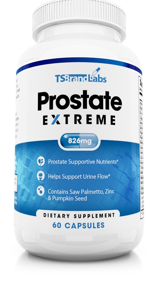 Prostate Extreme Is An All Natural Prostate Supplement for Enlarged Prostates, Prostatitis and BPH.